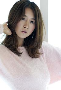 韩国美女明星高清写真